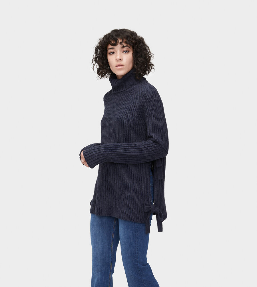Ceanne Turtleneck Sweater - Image 1 of 4