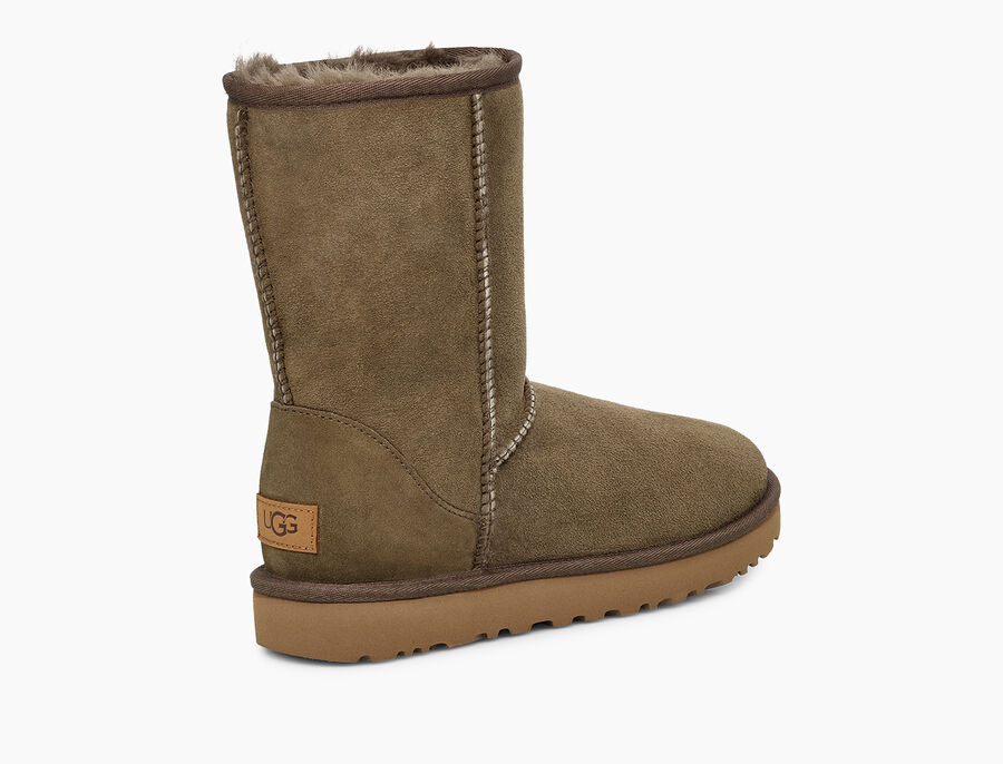 Classic II Short Boot - Image 4 of 6