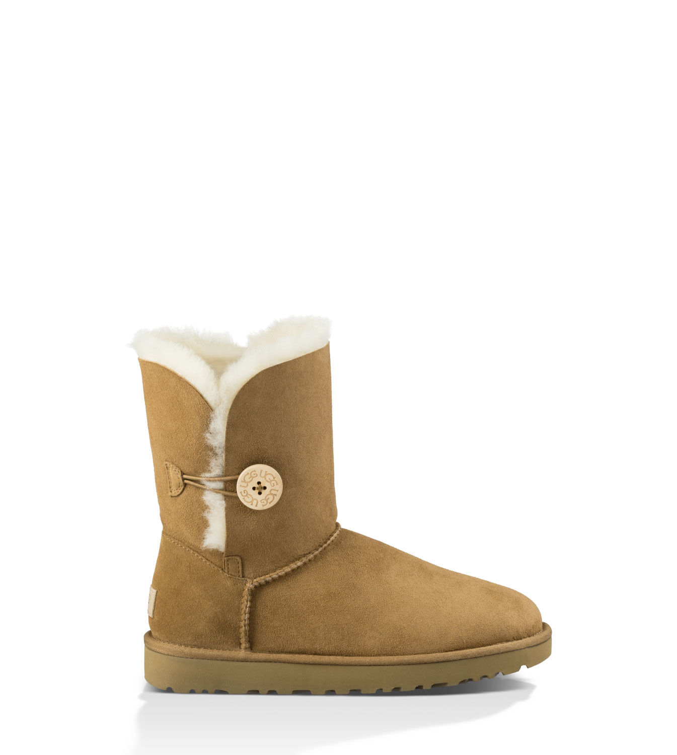 ugg bailey button boots womens grey 5803 ugg