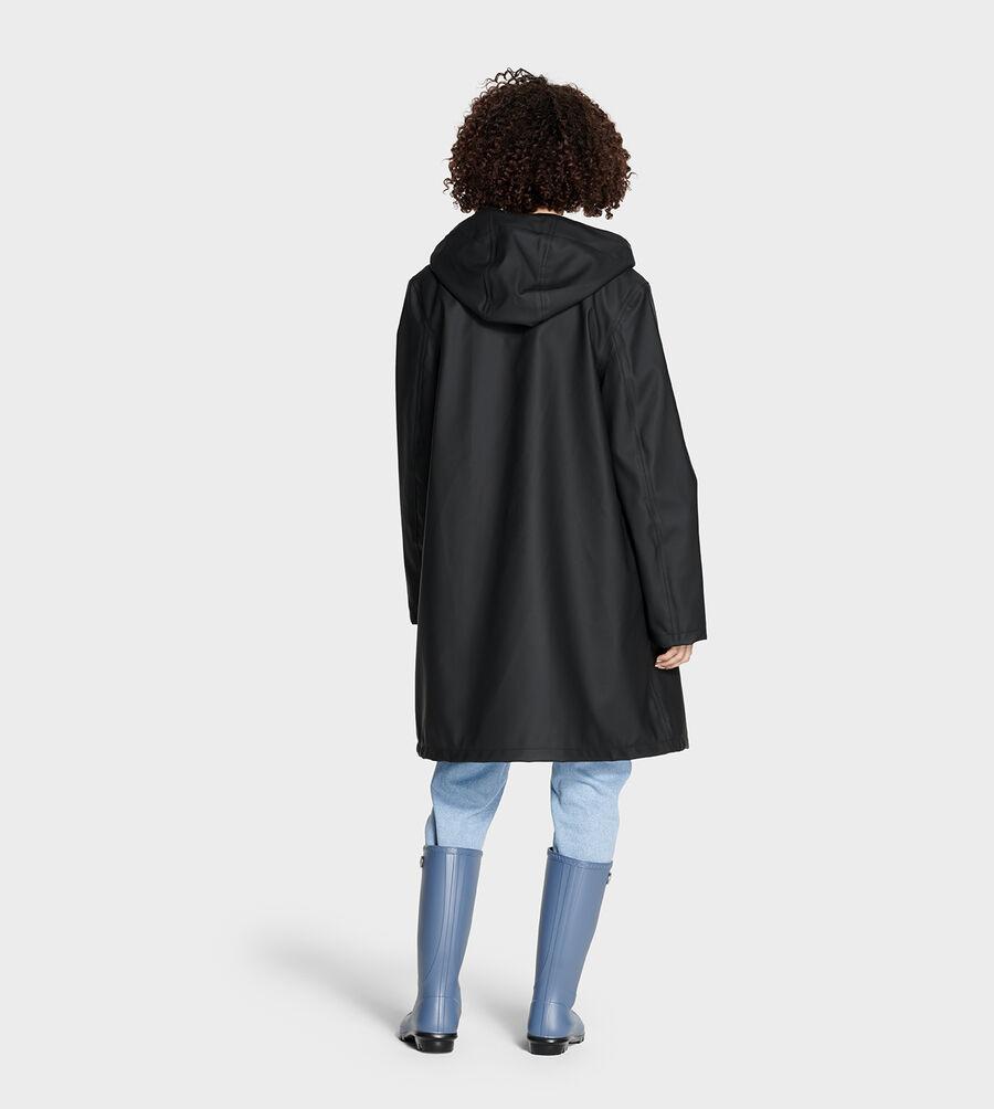 Zooey Rain Jacket - Image 2 of 6