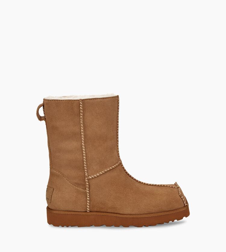 Block Boot