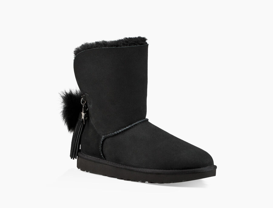 Classic Charm Boot - Image 2 of 6