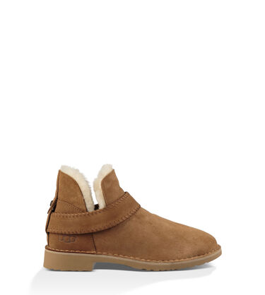 McKay Boot