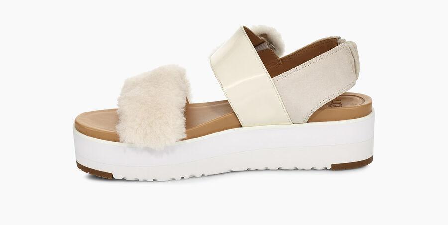 Le Fluff Sandal - Image 3 of 6