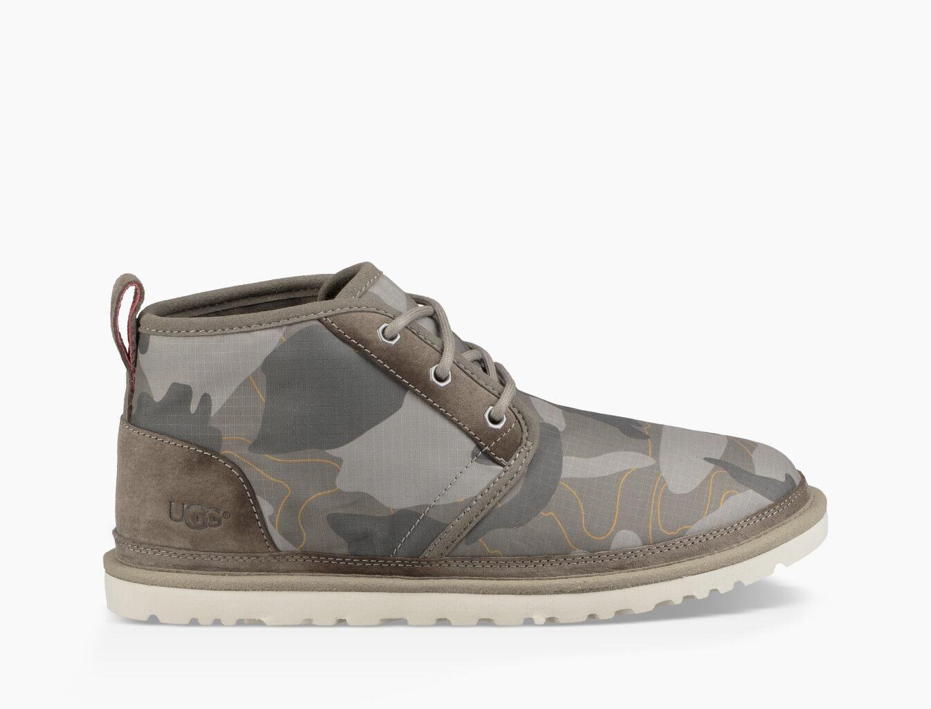 camo ugg boots