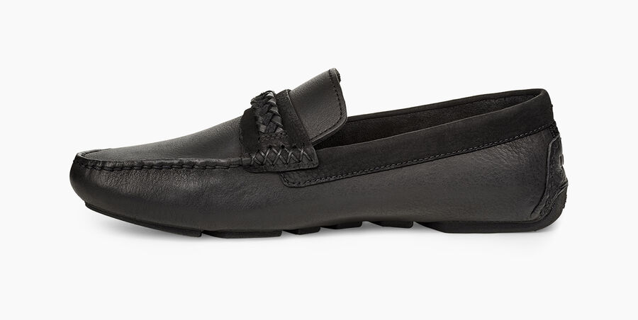 Henrick Leather Braid - Image 3 of 6