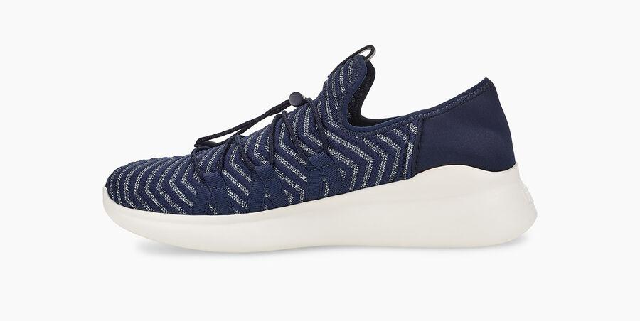 Kinney Metallic Sneaker - Image 3 of 6