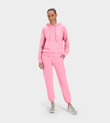 Daniella Fleece Sweatpant