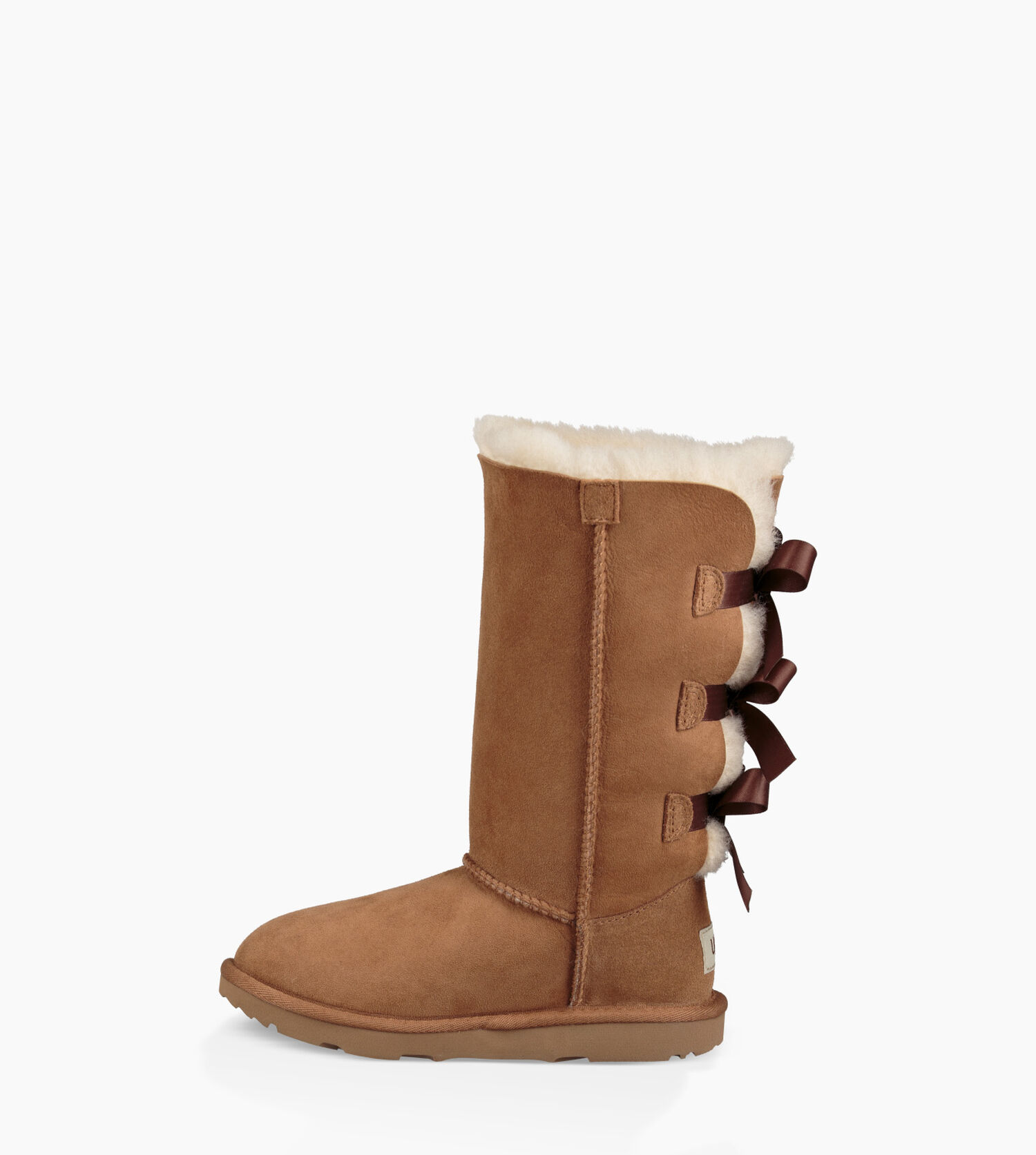 59baebdbfb5 Kids' Share this product Bailey Bow II Tall Boot