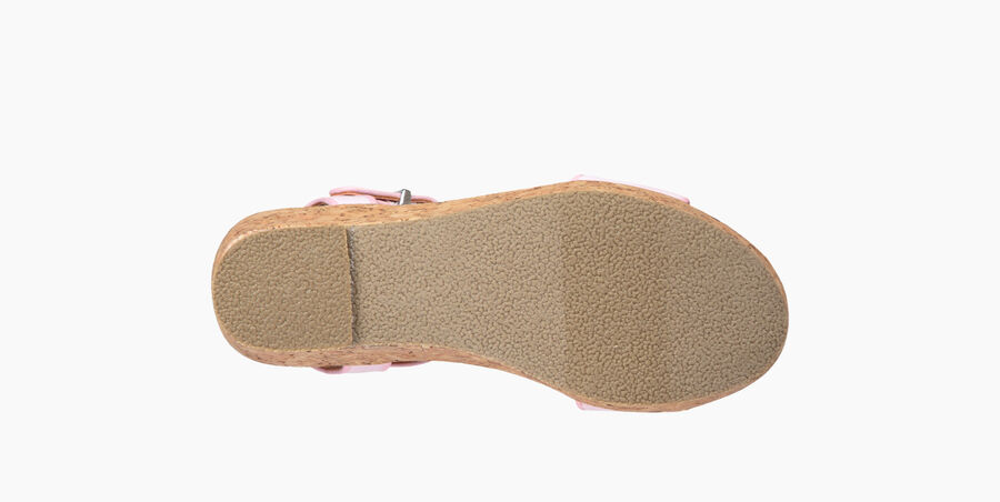 Milley Bow Sandal - Image 6 of 6