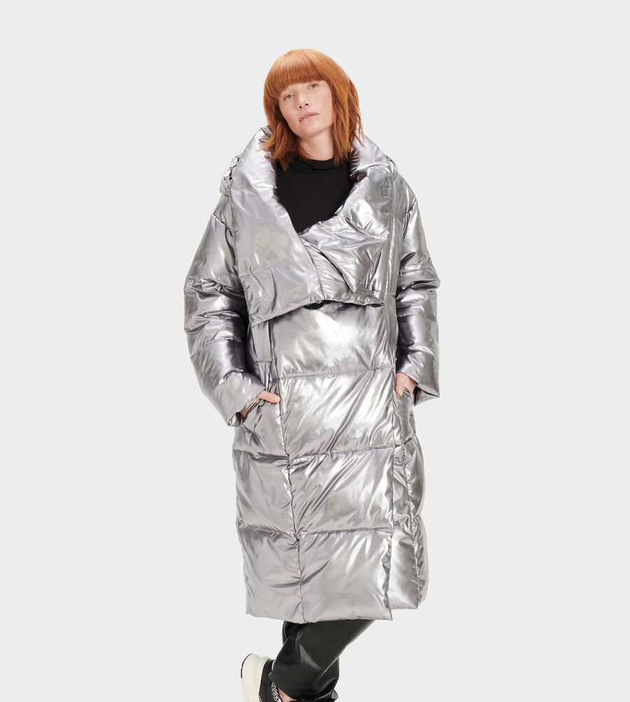 Catherina Puffer Jacket - Image 1 of 4