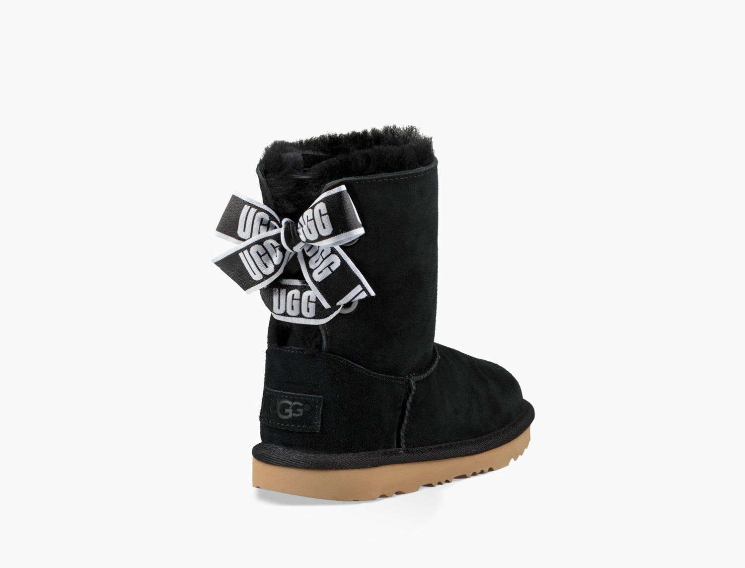 75d21f63ea6 Kids' Share this product Customizable Bailey Bow II Boot