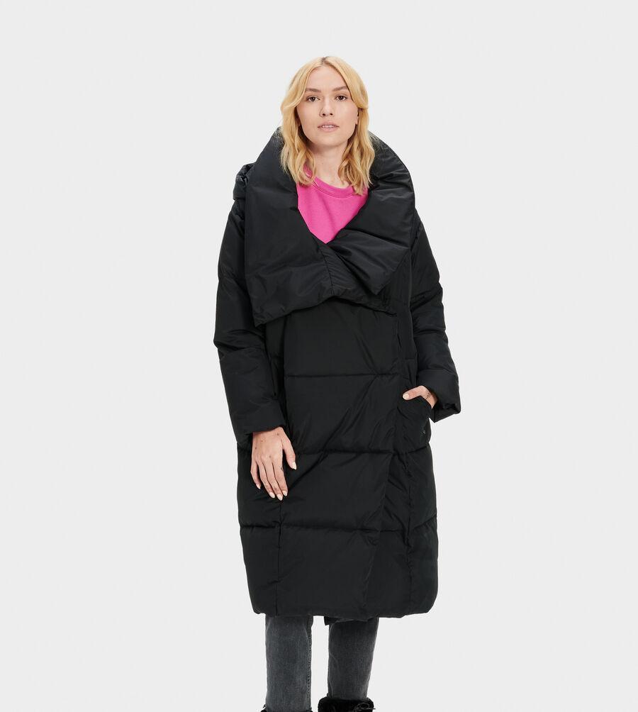 Catherina Puffer Jacket - Image 2 of 5