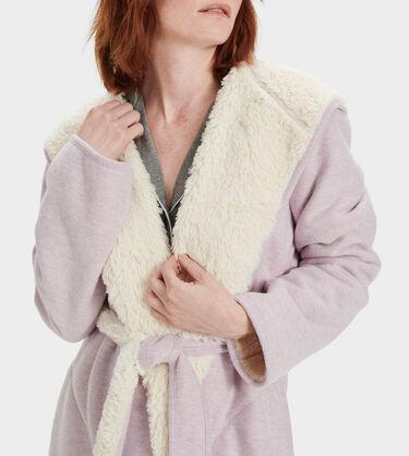 Portola Reversible Robe Alternative View