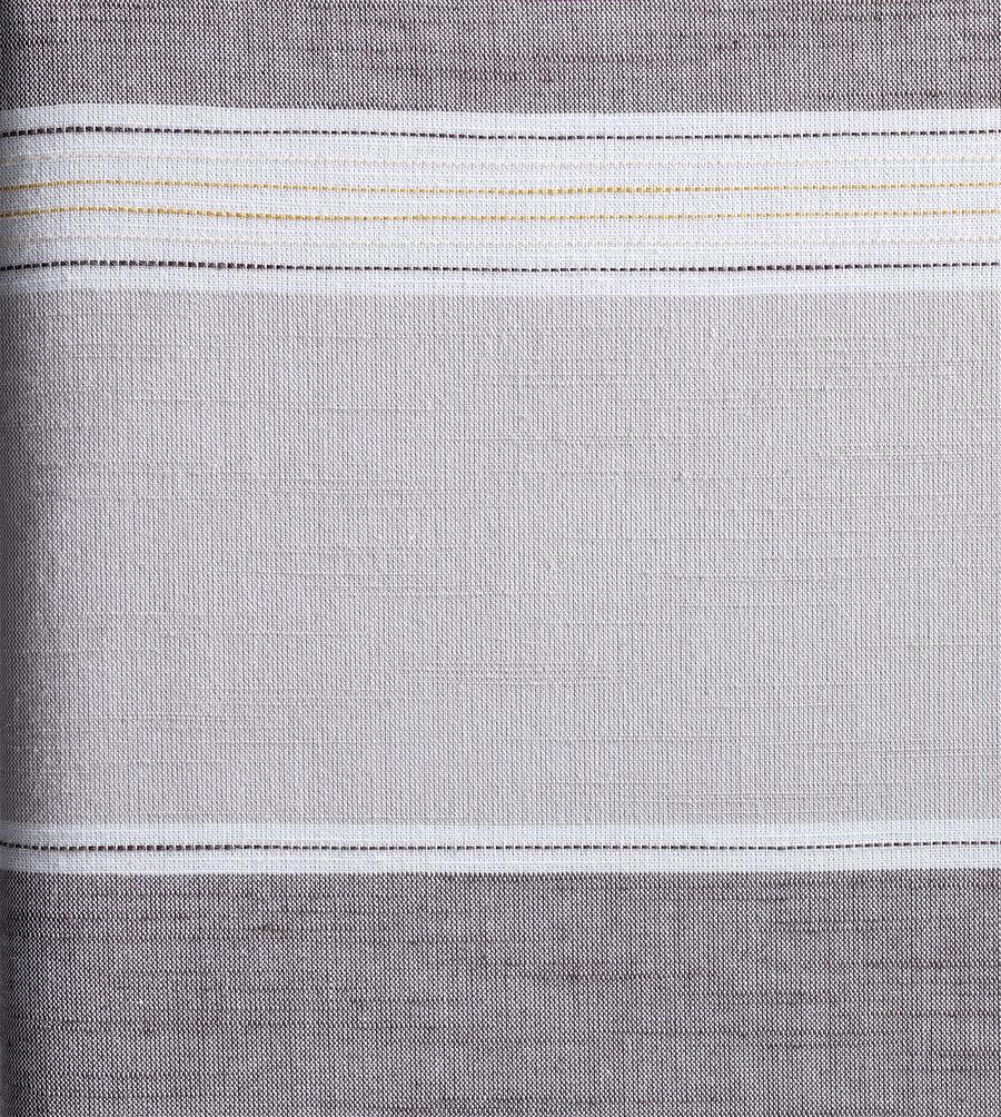 Oxford Stripe Duvet - Image 3 of 3