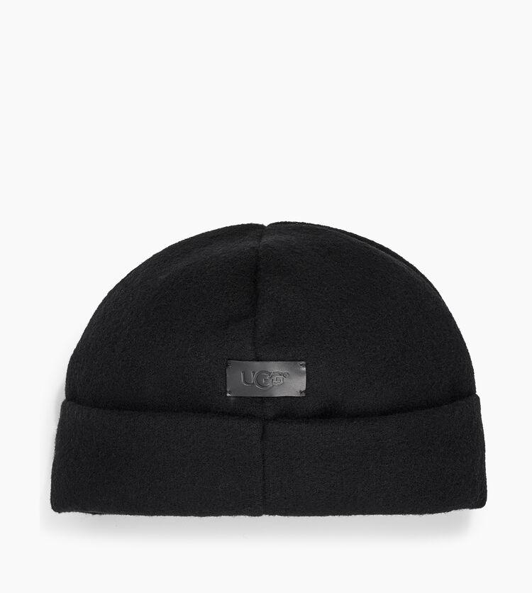 Fabric Cuff Hat