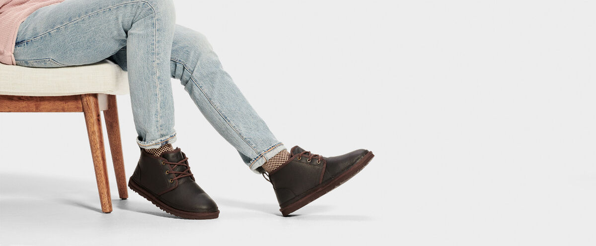 Neumel Boot - Lifestyle image 1 of 1