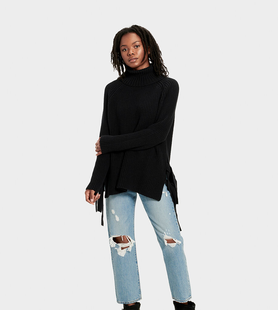 Ceanne Turtleneck Sweater - Image 1 of 6