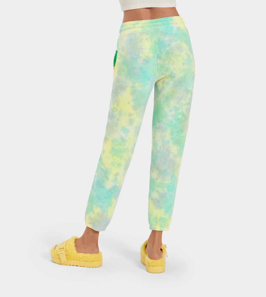 Daniella Sweatpant Tie Dye - Image 3 of 5