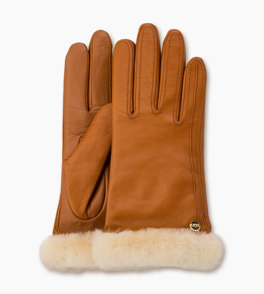 Classic Leather Smart Glove - Image 1 of 1