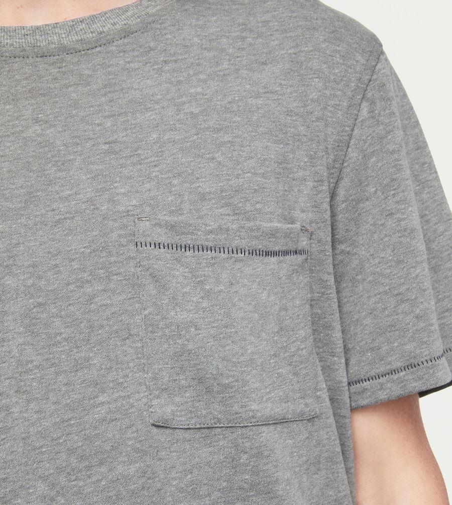 Benjamin Tri-Blend T-Shirt - Image 4 of 4
