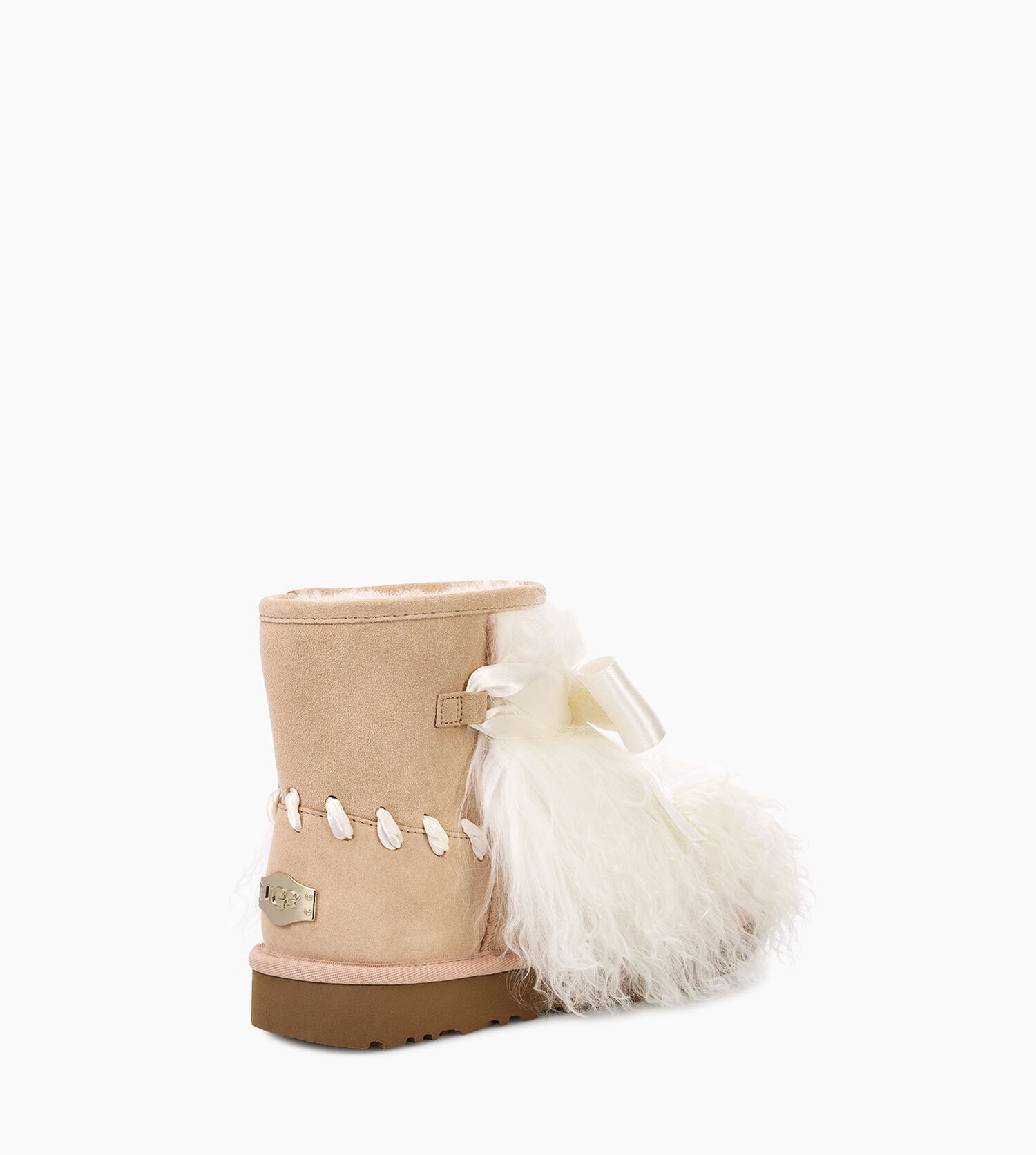2727151d4dc Women's Share this product Classic Mini Mongolian Boot