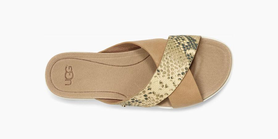 Kari Exotic Sandal - Image 5 of 6