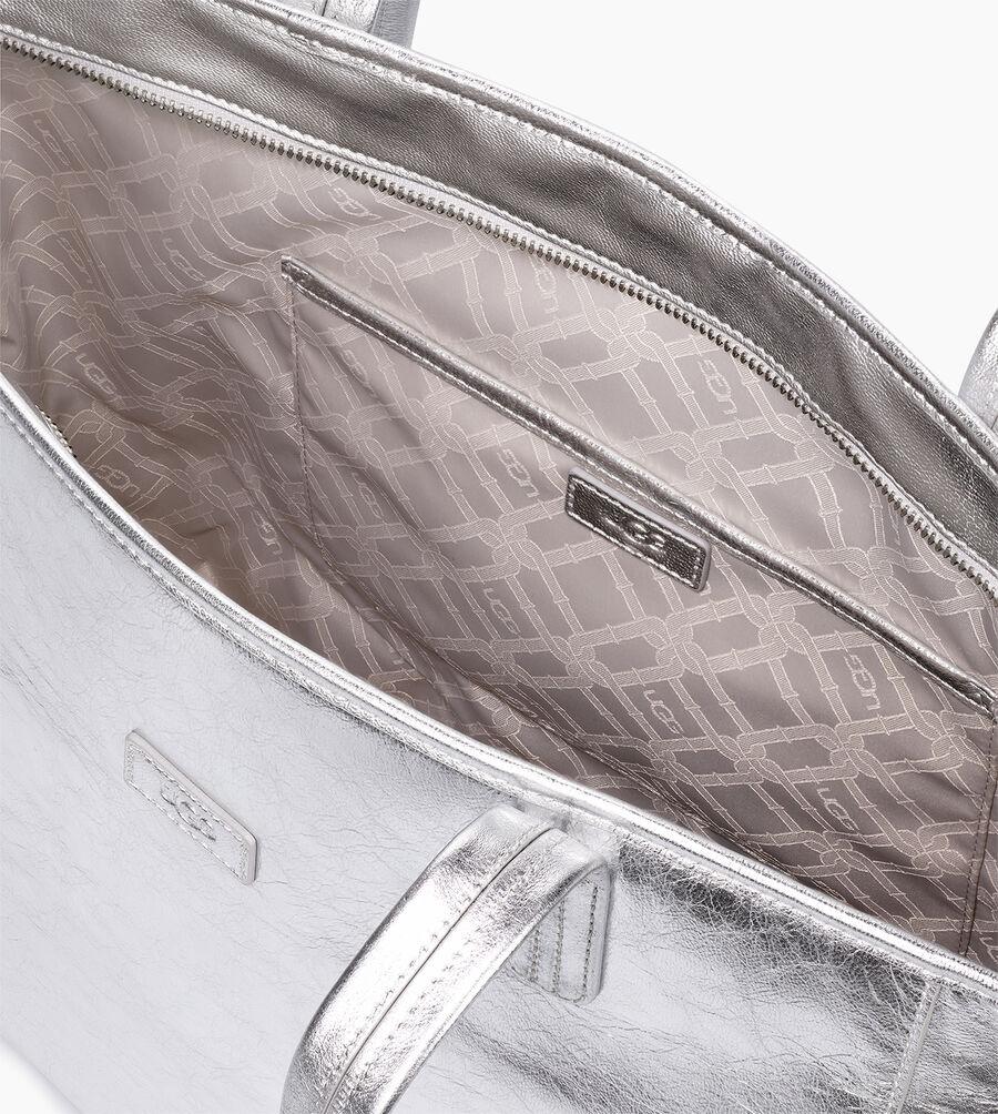 Alina E/W Tote Leather - Image 4 of 5