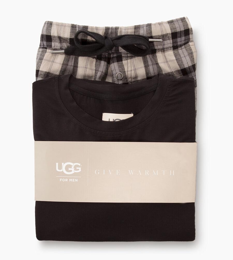 Grant Pajama Set - Image 5 of 5