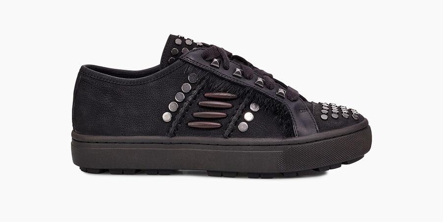 Biker Chic Sneaker - Image 1 of 6