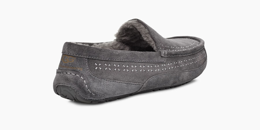 Ascot White Mountaineering Slipper - Image 4 of 6