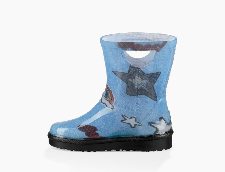 Rahjee Patches Rain Boot - Image 3 of 6