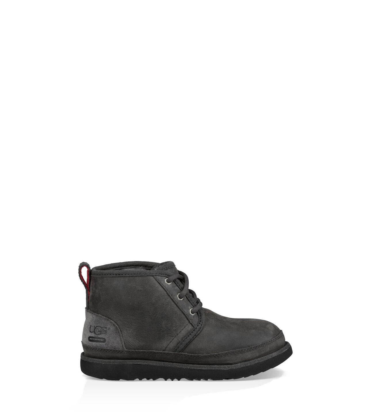 aaae59929553 Neumel II WP Boot