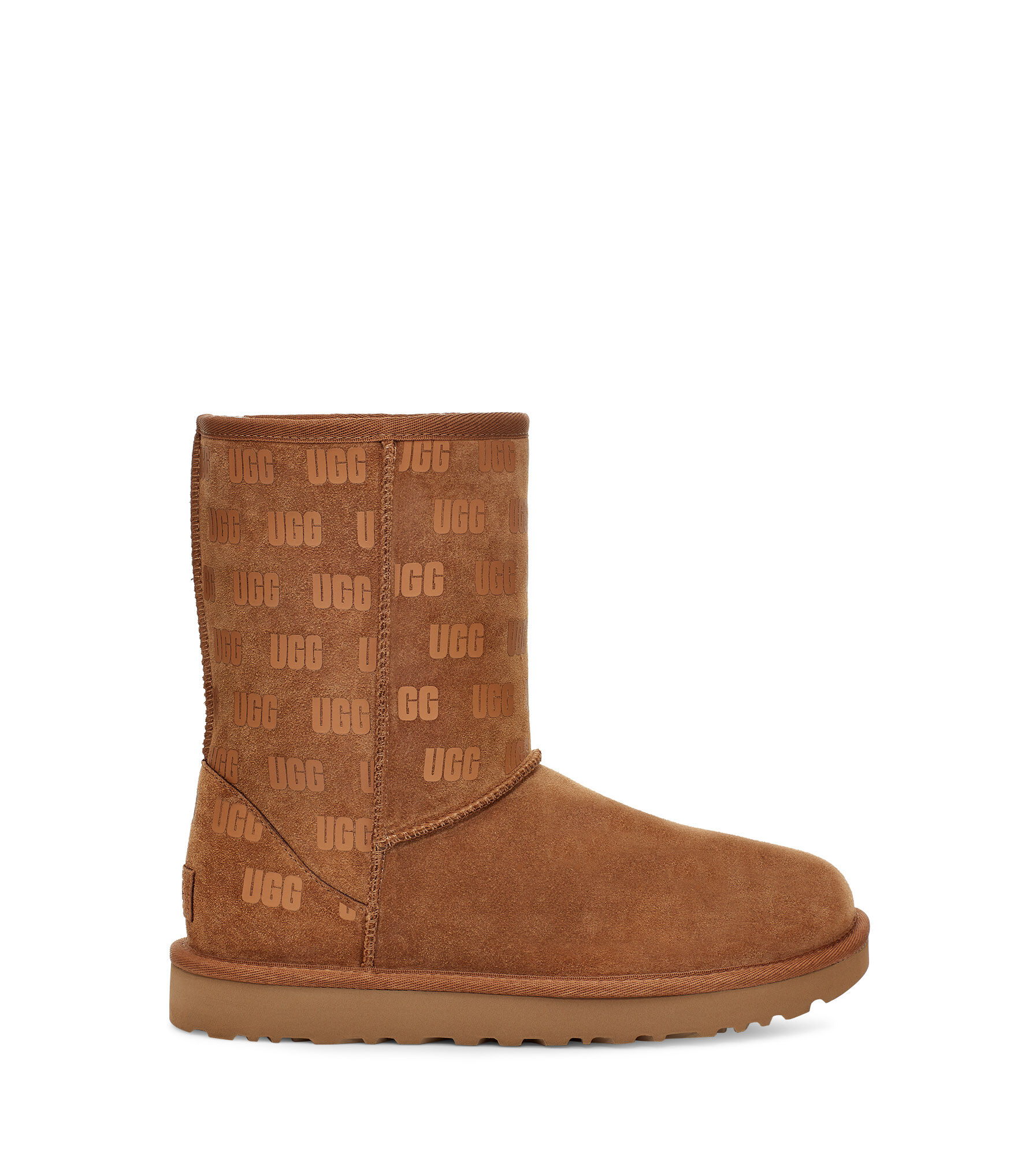 Women's Chestnut Boots | UGG® Official Site
