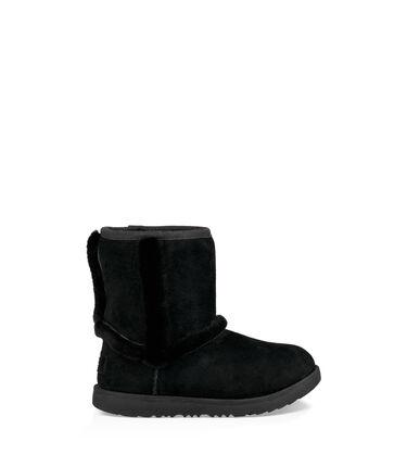 Hadley II WP Boot