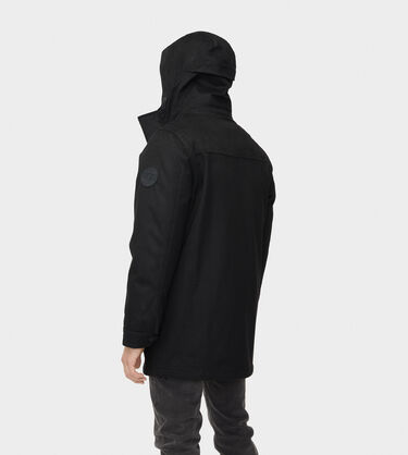 Copeland System Parka Alternative View