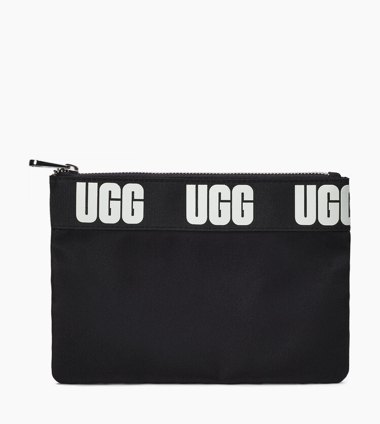 Medium Sport Zip Pouch