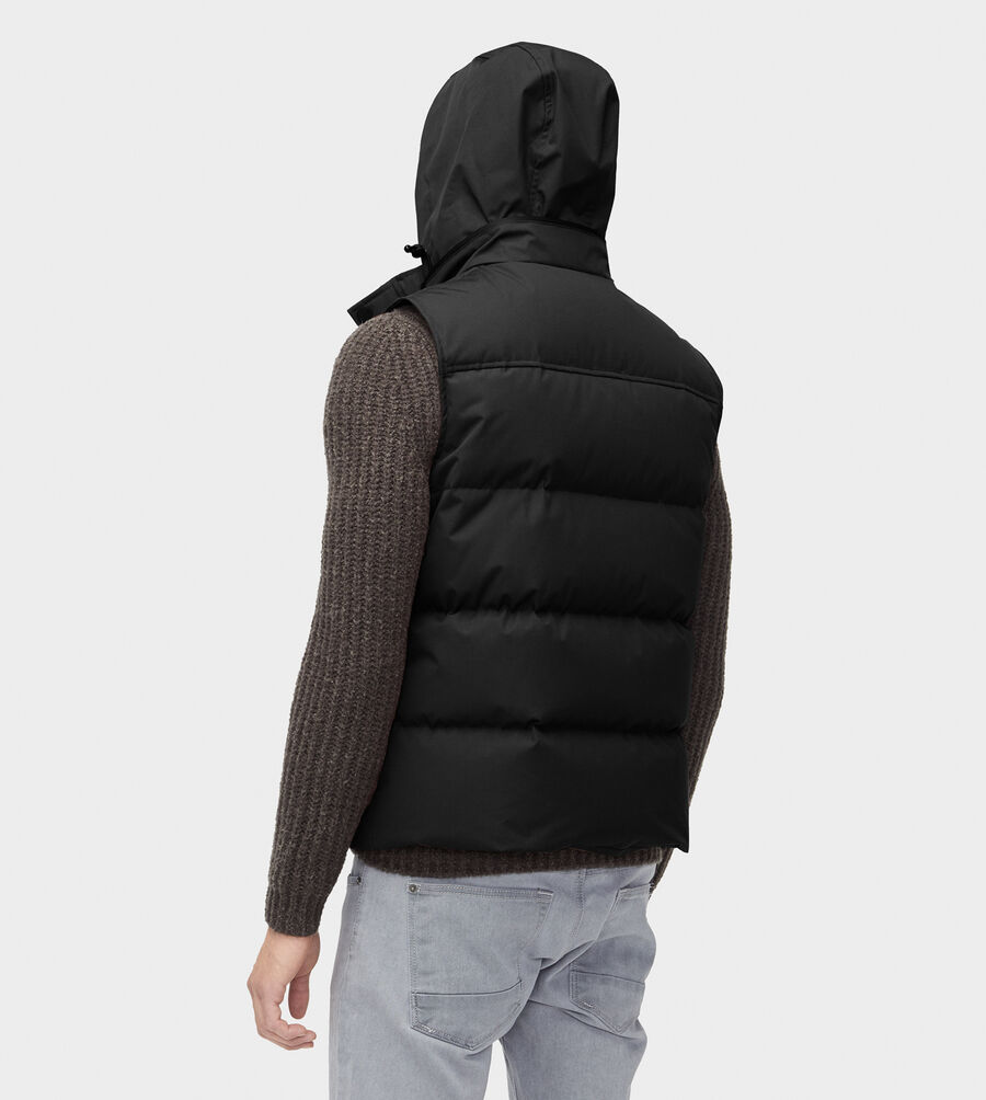 Nathaniel Down Vest - Image 2 of 5