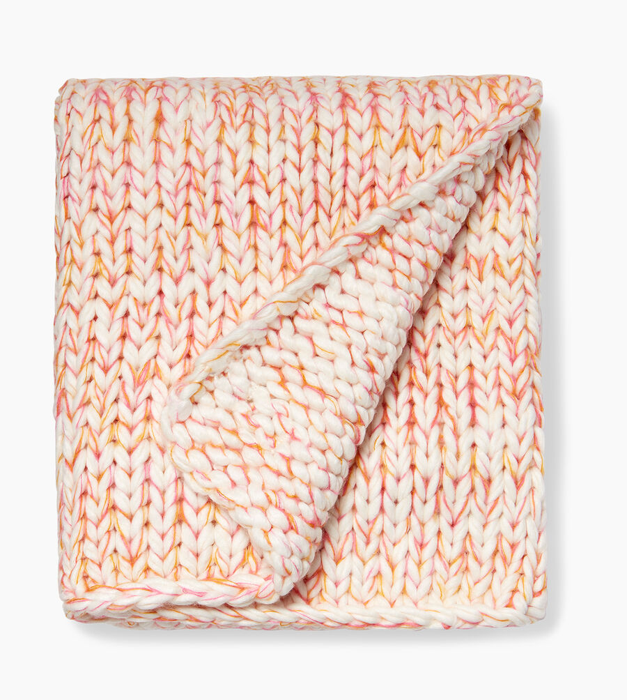 Eloise Knit Throw - Image 1 of 4