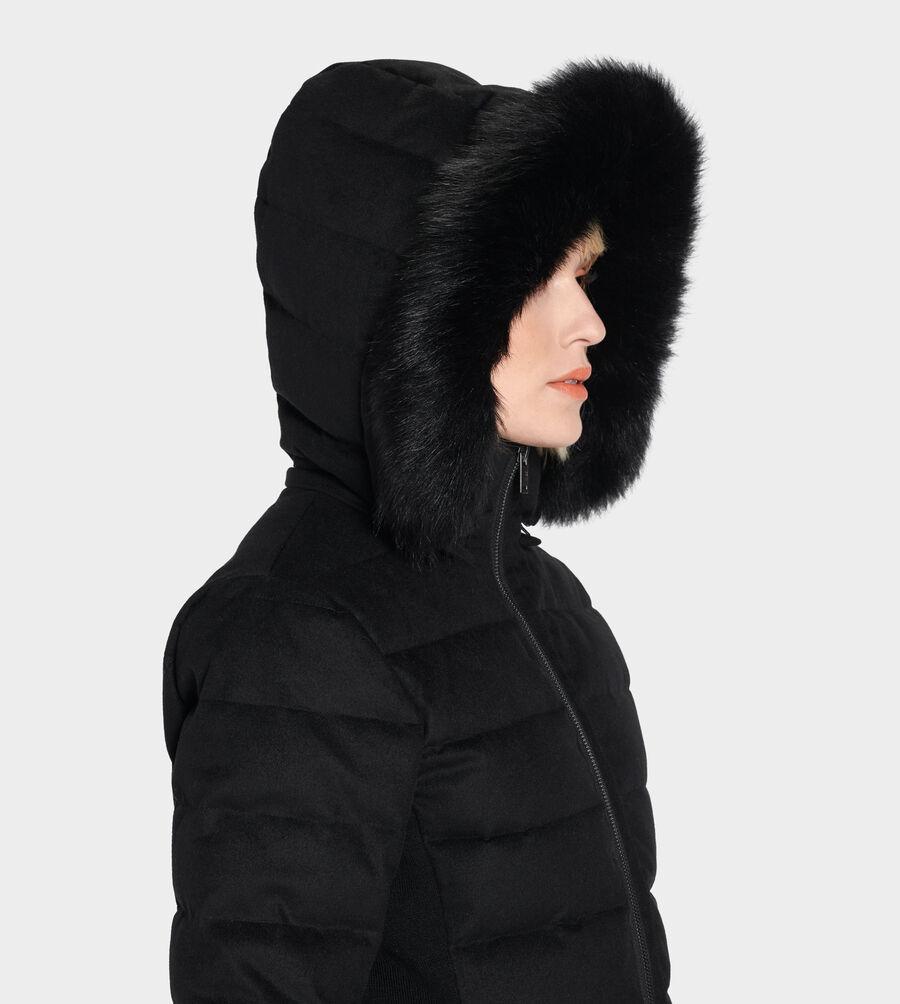 Talia Wool Jacket - Image 3 of 6