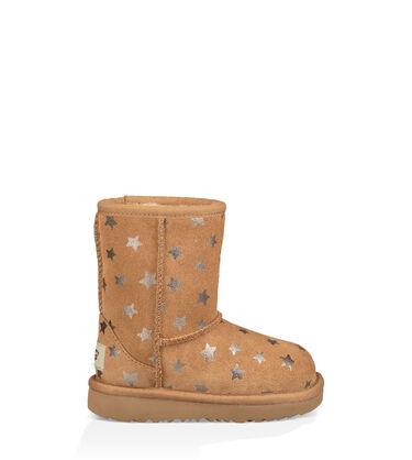 어그 부츠 UGG Classic II Short Stars Boot