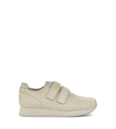 UGG + Eckhaus Latta Block Strap Sneaker