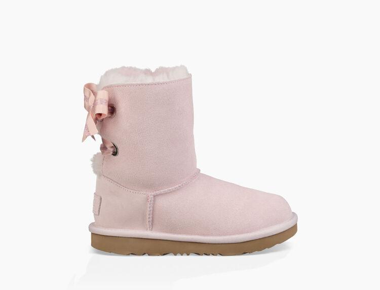 Customizable Bailey Bow II Boot