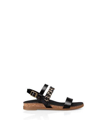 UGG Jayna Metallic Sandal