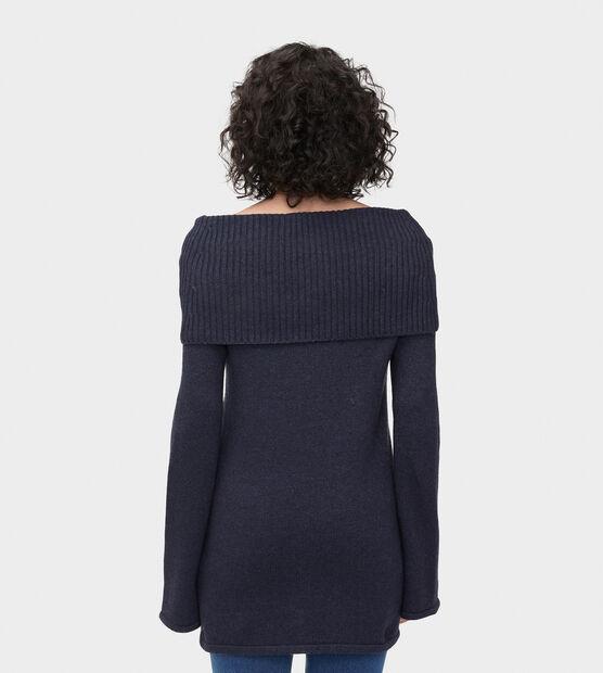 Rhodyn Off-the-Shoulder Sweater