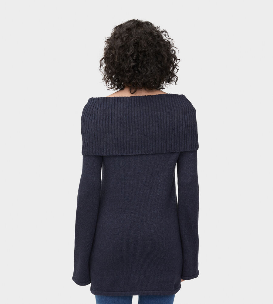 Rhodyn Off-the-Shoulder Sweater - Image 2 of 5
