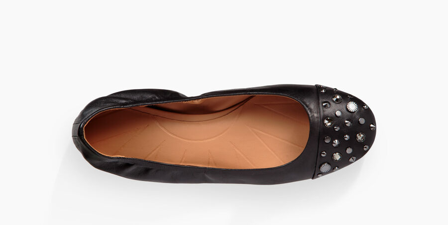 Bliss Studded Bling Loafer - Image 5 of 6