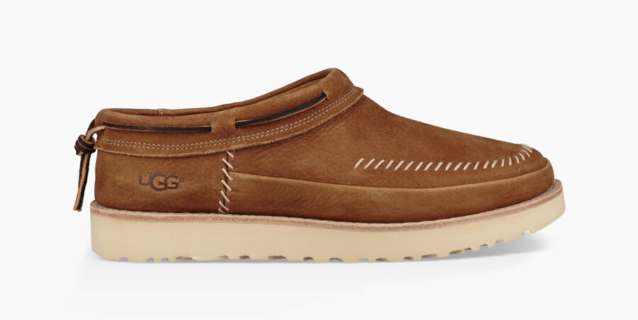 Nubuck Campfire Slip-On - Image 1 of 6