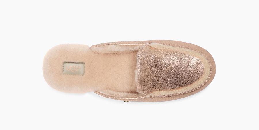 Lane Metallic Loafer - Image 5 of 6