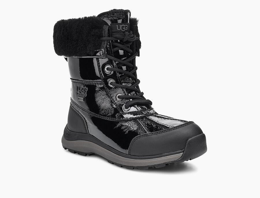 Adirondack III Patent Boot - Image 2 of 6